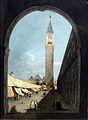 1795 Guardi Markusplatz in Venedig anagoria.JPG