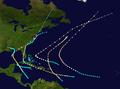 1894 Atlantic hurricane season summary map.png