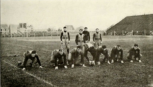 1904 Michigan Wolverines football team - 1904 Michigan football team