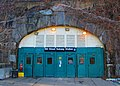 190th Street subway station Bennett Avenue entrance.jpg