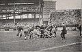 1911 Pitt versus Westminster football game action.jpg
