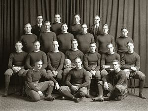 1919 Michigan Wolverines football team.jpg