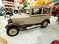 1928 Opel 4-16 Limousine pic1.JPG
