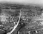 1931 - Mountainville - 4th Street - Looking North - Allentown PA.jpg