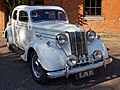 1950 Ford V8-Pilot 3.6L at Capel Manor, Enfield, London, England.jpg