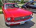 1960's Mustang (13890025587).jpg