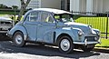 1961 Morris Minor (36120625333).jpg