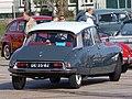 1967 Citroen ID19B pic4.JPG