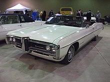 Pontiac Bonneville Wikipedia