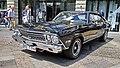 1968 Chevrolet Chevelle SS 396 (36299032422).jpg