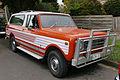 1979 International Harvester Scout II Traveler wagon (2015-08-07) 01.jpg