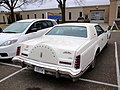 1979 Lincoln Continental Mark V Collector's Series (6296651025).jpg