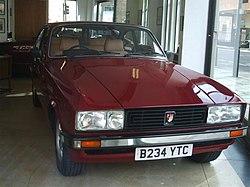 Bristol Britannia (1984)