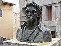 198 Monument a Francesc Macià Ambert, Bac de Roda, a la Placeta de Roda de Ter.jpg