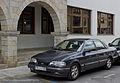 1993 Ford Scorpio Ghia Executive (7088302961).jpg