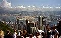 1996 -265-1 Hong Kong Victoria Peak (5068528949).jpg