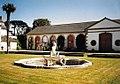 1998 Château de Montmarin - Communs.jpg