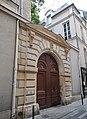 1 rue Christine, Paris 6e.jpg