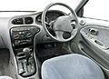 2000 Hyundai Lantra (J3) GLS sedan (2011-04-22) 01.jpg