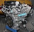2004 Toyota 4GR-FSE Type engine rear.jpg