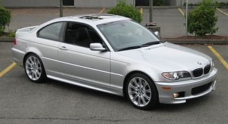 Bavarian Auto Group - Image: 2005 BMW 330Ci ZHP Silver