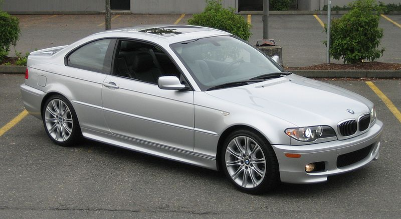 2005 BMW 330Ci ZHP Silver.jpg