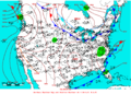 2006-04-27 Surface Weather Map NOAA.png