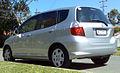 2006-2008 Honda Jazz (GD) hatchback 01.jpg