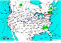 2007-07-08 Surface Weather Map NOAA.png