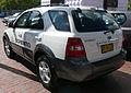 2007-2008 Kia Sorento (BL) EX 02.jpg