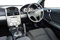 2007 Mitsubishi 380 (DB II) SX sedan (2011-04-22).jpg