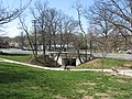 2008 04 02 - Greenbelt - Centerway pedestrian path 4.JPG