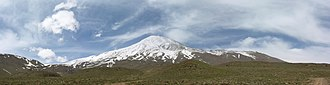 Mazandaran Province - Mount Damavand