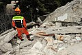 2010년 중앙119구조단 아이티 지진 국제출동100119 몬타나호텔 수색활동 (465).jpg