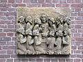 20100724-040 Sint Anthonis - Relief Sint Antonius Abt kerk.jpg