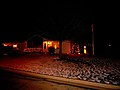 2012 Christmas Lights on Bollenbeck Street - panoramio (4).jpg