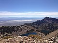 2013-09-18 11 50 54 View southeast from the northeastern sub-summit of Liberty Peak, Nevada.jpg