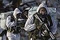 2013.1.9 특전사 설한지극복훈련 Rep.of Korea Army Special Warfare Force (8379537744).jpg
