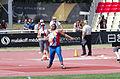 2013 IPC Athletics World Championships - 26072013 - Dorian Machado of Venezuela during the Men's Javelin throw - F12-13 2.jpg