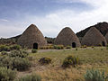 2014-08-11 16 09 09 Ovens in Ward Charcoal Ovens State Historic Park.JPG