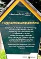 20140618250DR Spechtshausen (Tharandt) Forstdenkmal.jpg