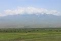 2014 Prowincja Ararat, Widok na Wielki Ararat (02).jpg