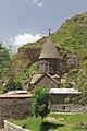 2014 Prowincja Kotajk, Klasztor Geghard (25).jpg