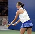 2014 US Open (Tennis) - Tournament - Ajla Tomljanovic (15134468012).jpg