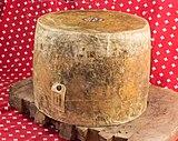 2015-01-25 Tobermory, Isle of Mull Cheese Sgriob-ruadh Farm - hu - 7901.jpg
