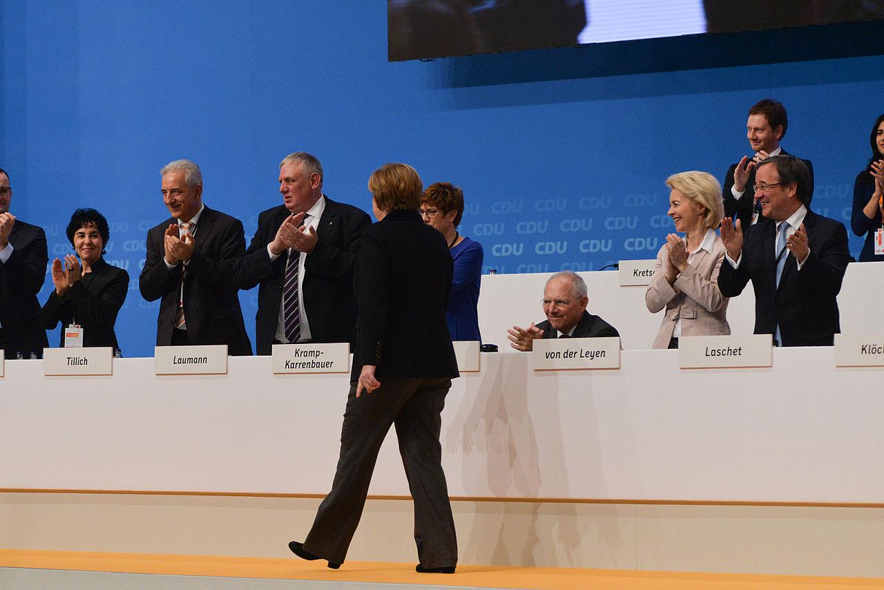 2015-12-14 Angela Merkel CDU Parteitag by Olaf Kosinsky -39.jpg