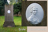 2015 Döhlen Denkmal Wilhelmine Reichard.jpg