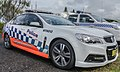 2015 Holden Commodore (VF) SS sedan, NSW Police Force (2015-06-12).jpg