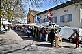 2015 Sechseläuten - Platz der Kantone - Lindenhof 2015-04-13 15-18-10.JPG