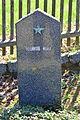 2016-04-13 GuentherZ (49) Zwettl Propstei Soldatenfriedhof 2.WK russisch.JPG